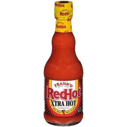 Frank's Red Hot Xtra Hot 148ml