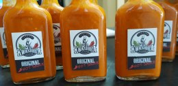 KK Original Hot Sauce