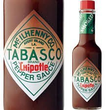 Tabasco Chipotle Sauce 60ml