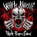 Tod Sik White Knuckle Ghost Pepper Sauce